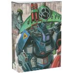 太陽の牙ダグラム DVD-BOXⅢ(外箱、ブックレット付)(通常)(DVD)