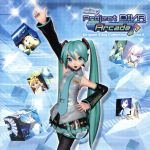 初音ミク-Project DIVA Arcade-Original Song Collection Vol.2(通常)(CDA)