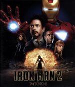 アイアンマン2(Blu-ray Disc)(BLU-RAY DISC)(DVD)