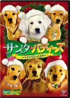 サンタ・バディーズ 小さな5匹の大冒険(通常)(DVD)