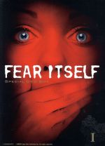 FEAR ITSELF SPECIAL BOX Vol.1(通常)(DVD)