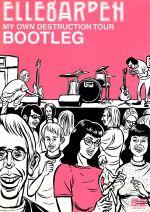 MY OWN DESTRUCTION TOUR 『BOOTLEG』(通常)(DVD)