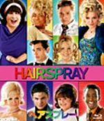 ヘアスプレー(Blu-ray Disc)(BLU-RAY DISC)(DVD)