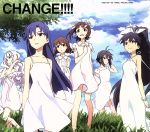 CHANGE!!!!(初回限定盤)(DVD付)(特典DVD1枚付)(通常)(CDS)