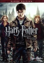 ハリー・ポッターと死の秘宝 PART2 DVD&ブルーレイセット(Blu-ray Disc)(BLU-RAY DISC)(DVD)