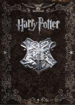 ハリー・ポッター 第1章~第7章PART2 コンプリートBOX(Blu-ray Disc)(BOX、フォトアルバム、生フィルムしおり、ミニクリアファイル1枚付)(BLU-RAY DISC)(DVD)