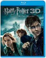 ハリー・ポッターと死の秘宝 PART1 3D&2D ブルーレイセット(Blu-ray Disc)(BLU-RAY DISC)(DVD)