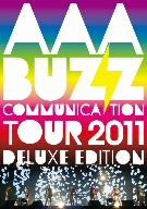AAA BUZZ COMMUNICATION TOUR 2011 DELUXE EDITION(通常)(DVD)