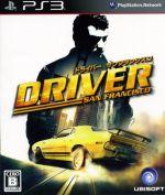 ドライバー:サンフランシスコ(ゲーム)