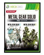 METAL GEAR SOLID HD エディション(ゲーム)