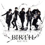 BIRTH(初回限定盤1)(DVD付)(特典DVD1枚付)(通常)(CDS)