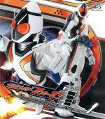 仮面ライダーフォーゼ Volume1(Blu-ray Disc)(BLU-RAY DISC)(DVD)