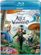 アリス・イン・ワンダーランド(Blu-ray Disc)(BLU-RAY DISC)(DVD)