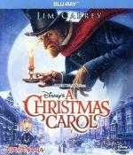 クリスマス・キャロル(Blu-ray Disc)(BLU-RAY DISC)(DVD)