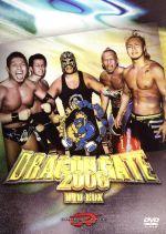 DRAGON GATE 2006 DVD-BOX(通常)(DVD)