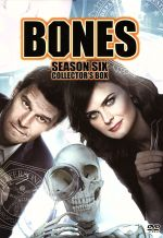 BONES-骨は語る-シ-ズン6 DVDコレクターズBOX(通常)(DVD)