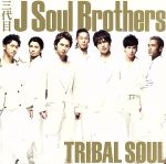 TRIBAL SOUL(初回限定盤)(DVD付)(【全4枚組2本セット】1CDケース(CD+DVD)、1トールケース(ライブDVD2枚))(通常)(CDA)
