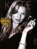 KATE MOSS perfect style of KATE(単行本)