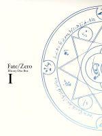Fate/Zero Blu-ray Disc Box Ⅰ(Blu-ray Disc)(BOX、特典CD2枚、ブックレット付)(BLU-RAY DISC)(DVD)
