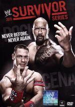 WWE サバイバーシリーズ2011(通常)(DVD)