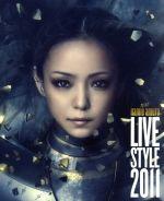 namie amuro LIVE STYLE 2011(Blu-ray Disc)(BLU-RAY DISC)(DVD)