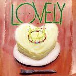 LOVELY(通常)(CDA)