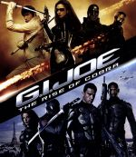 G.I.ジョー スペシャル・コレクターズ・エディション(Blu-ray Disc)(BLU-RAY DISC)(DVD)