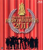 TIGER&BUNNY HERO AWARDS 2011(Blu-ray Disc)(BLU-RAY DISC)(DVD)