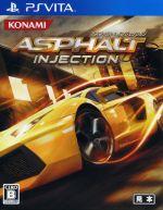 ASPHALT:INJECTION (アスファルト:インジェクション)(ゲーム)