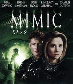 ミミック(Blu-ray Disc)(BLU-RAY DISC)(DVD)