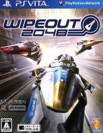 WIPEOUT 2048(ワイプアウト2048)(ゲーム)