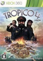 Tropico 4 -トロピコ 4 日本語版-(ゲーム)