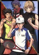 劇場版 テニスの王子様 英国式庭球城決戦!豪華版(通常)(DVD)
