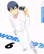 WORKING'!! 6(Blu-ray Disc)(BLU-RAY DISC)(DVD)