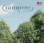 GOOD DAYS(通常)(CDA)