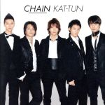 CHAIN(初回生産限定盤)(DVD付)(特典DVD1枚、36Pブックレット付)(通常)(CDA)