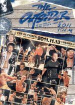 ジ・アウトサイダー 2011 vol.4(通常)(DVD)