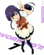 WORKING'!! 7(Blu-ray Disc)(BLU-RAY DISC)(DVD)