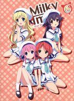 探偵オペラ ミルキィホームズ 第2幕(6)(Blu-ray Disc)(BLU-RAY DISC)(DVD)