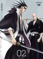BLEACH 護廷十三隊侵軍篇 2(通常)(DVD)