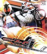 仮面ライダーフォーゼ Volume4(Blu-ray Disc)(BLU-RAY DISC)(DVD)