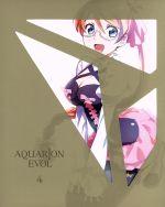 アクエリオンEVOL Vol.4(3巻収納BOX、CD、トランプ、ブックレット付)(通常)(DVD)