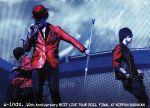 w-inds.BEST LIVE TOUR 2011 FINAL at 日本武道館(初回限定版)(通常)(DVD)