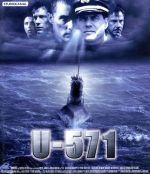 U-571(Blu-ray Disc)(BLU-RAY DISC)(DVD)