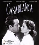 カサブランカ 製作70周年記念 アルティメット・コレクターズ・エディション(Blu-ray Disc)(三方背ケース、68Pブックレット付)(BLU-RAY DISC)(DVD)