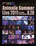 Animelo Summer Live 2011-rainbow-8.28(Blu-ray Disc)(BLU-RAY DISC)(DVD)