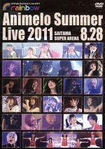 Animelo Summer Live 2011-rainbow-8.28(通常)(DVD)