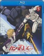 機動戦士ガンダムUC 5(Blu-ray Disc)(BLU-RAY DISC)(DVD)