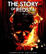 THE STORY OF REDSTA The Red Magic 2011 COMPLETE EDITION(Blu-ray Disc)(BLU-RAY DISC)(DVD)