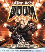 DOOM/ドゥーム(Blu-ray Disc)(BLU-RAY DISC)(DVD)